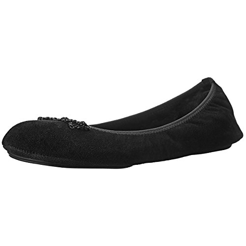 Hush Puppies Suede Flats - 2