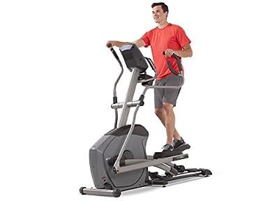Horizon Fitness Elite E9 Elliptical Trainer