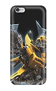Fashion Protective Transformers Age Of Extinction Case Cover For Iphone 6 Plus