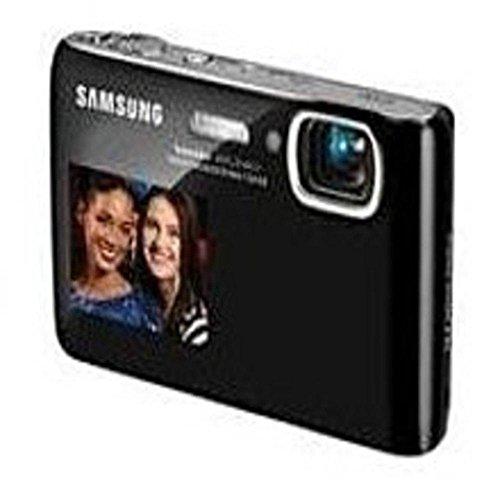 Samsung DualView EC-ST100ZBPBUS ST100 14.2 Megapixels Dig...