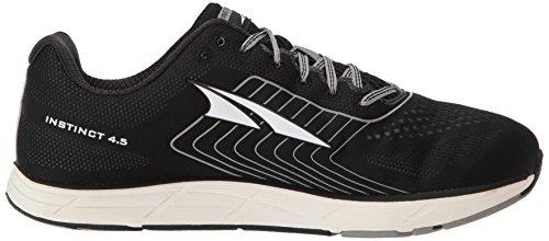 Altra Heren Instinct 4,5 Sneaker Zwart