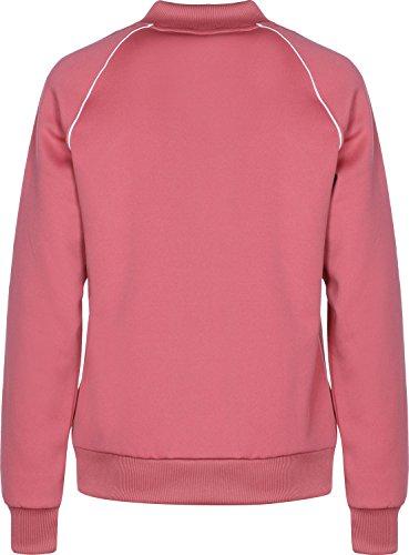 Rosso Giacca Adidas Donna Sst gratra Tt UwUTIq1