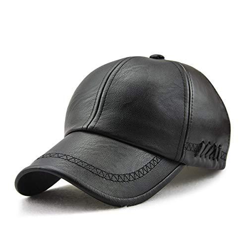 al de A Libre de Aire béisbol e de GLLH los Hombres B Bordadas Invierno béisbol Gorras de hat Sombreros otoño Gorras Correas qin Sombreros wqPqvgx7Z
