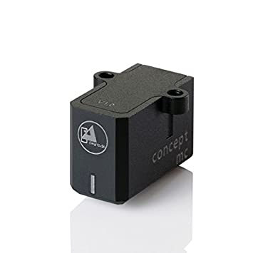 Clearaudio Concept mc023 cabezal MC para tocadiscos: Amazon.es ...
