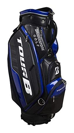 Amazon.com: Bridgestone 2019 - Bolsa de golf de 6 vías para ...