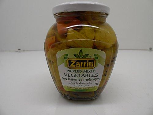 zarrin pickled - 8