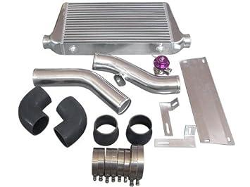 Intercooler Piping BOV Kit For 240Z 260Z 280Z RB26DETT Stock Turbo
