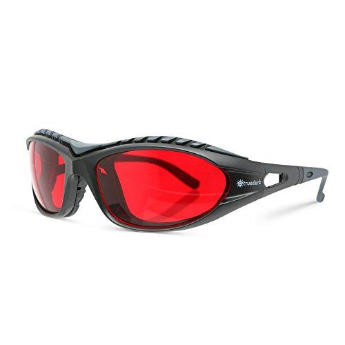 Twilight Multi-Layer Light-Filtering Glasses: Enhance Sleep Quality