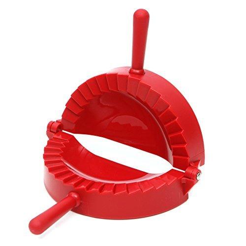 Food Network Pie Mold Dishwasher Safe Pocket Pie Crimper Mini Calzone Press