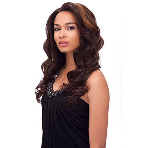 Sensationnel Empress Natural Lace Front Wig GISELLE - DXR991 (Best Lace Wigs)