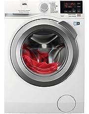 40% reduziert: AEG L6FBA68 Frontlader Waschmaschine