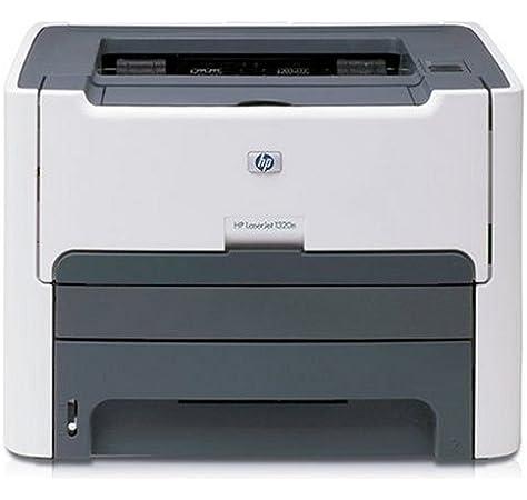 HP LaserJet 1320n Printer - Impresora láser (1200 x 1200 DPI, 10000 páginas por mes, 21 ppm, 21 ppm, 8 s, 250 hojas): Amazon.es: Informática