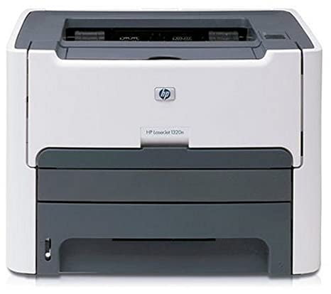 HP LaserJet 1320n Printer - Impresora láser (1200 x 1200 DPI ...
