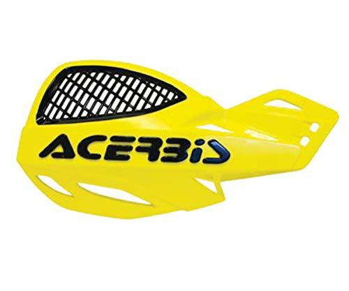 Acerbis 2072670005 Uniko Yellow Vented ()