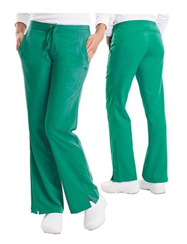 Hunter Green Three Pocket (Purple Label Women's