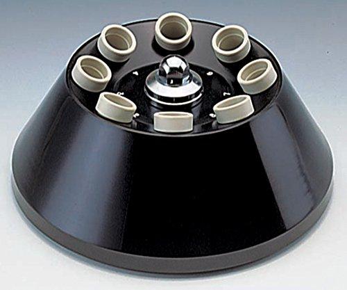 アズワン2-5052-11遠心機RA1508ローター15ML×8本  B07BD2JQN2
