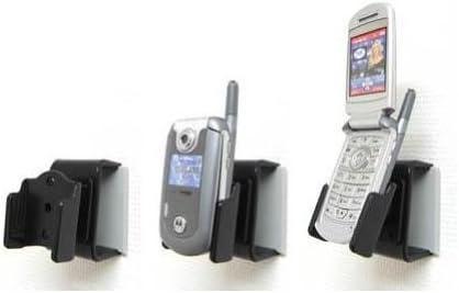 Brodit Passiv-Holder with Tilt Swivel for Motorola E 815