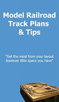 Model railroad track plan and tips by [Lee, Alastair]