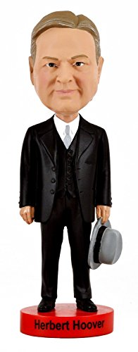 Herbert Hoover Bobblehead Series 2