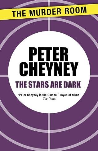 book cover of The Stars Are Dark