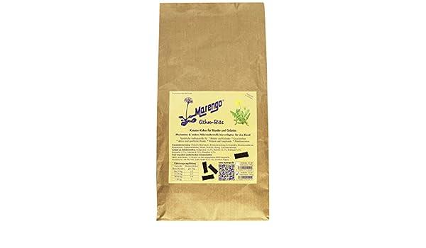 Marengo Perros Snack athro - Puntas, 1er Pack (1 x 1.5 kg): Amazon.es: Productos para mascotas