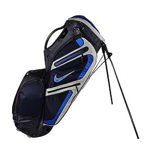 Nike Performance Carry Bag (Grid Iron/Varsity Royal-Obsidian)