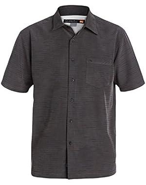 Men's Centinela 4 Shirt and HDO Travel Sunscreen (15 SPF) Spray Bundle