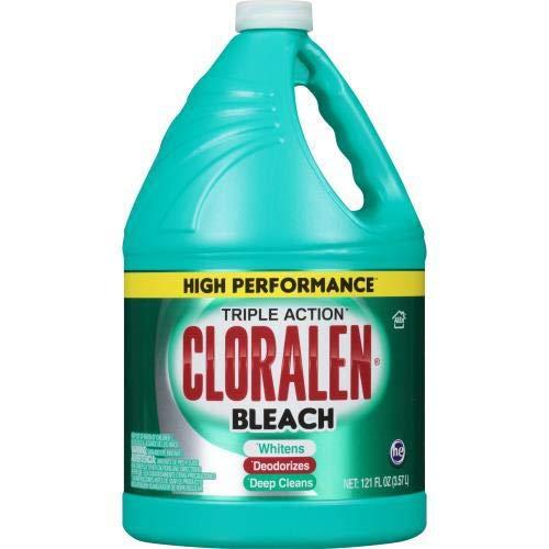Cloralen Bleach, Triple Action (Pack of 6)