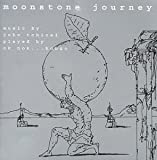 Moonstone Journey by John Tchicai (2006-08-01)