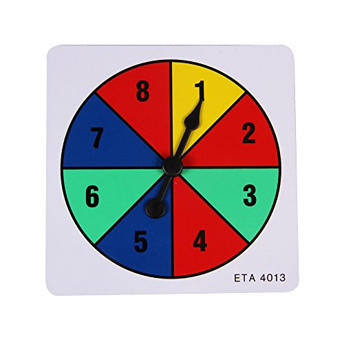eta-hand2mind-4013-four-color-spinner-numbers-0-8-pack-of-5
