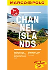 Channel Islands Marco Polo Pocket Guide