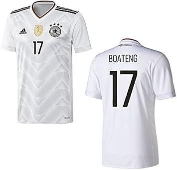adidas Herren DFB Heim Trikot