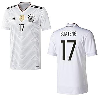 adidas Herren Trikot DFB Heim