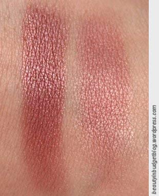 Microsmooth Baked Blush Duo by Sephora Collection #5