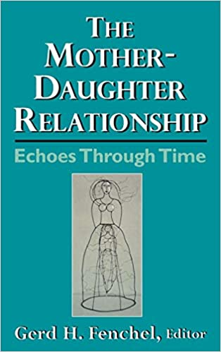 mother and daughter relationships books