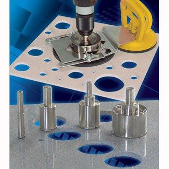 1//4 Tomecanic Wet Porcelain Drill Bit 349120 6mm