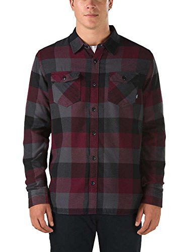Box Flannel (Vans