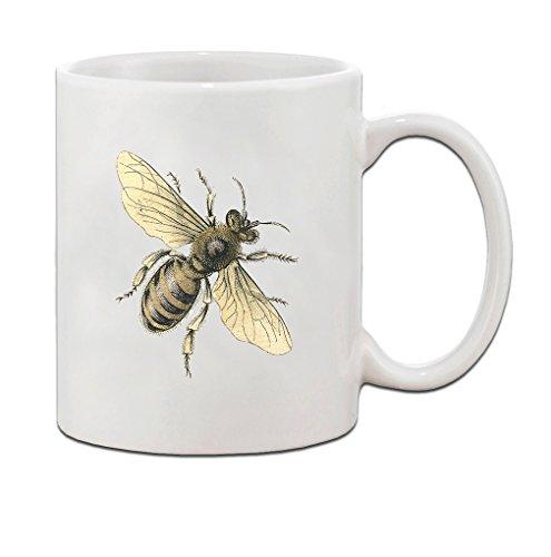 vintage bees - 8
