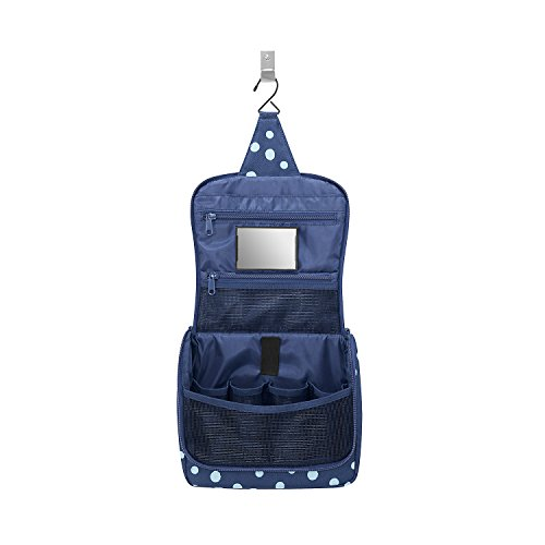 Aquarius Reisenthel Navy Blue Toiletbag Special Edition 4qrp4U