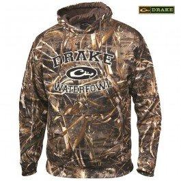 drake waterfowl hood - 8