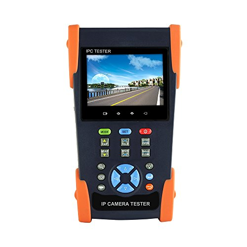 SainSonic Monitor 480x320 Support IPC 3500