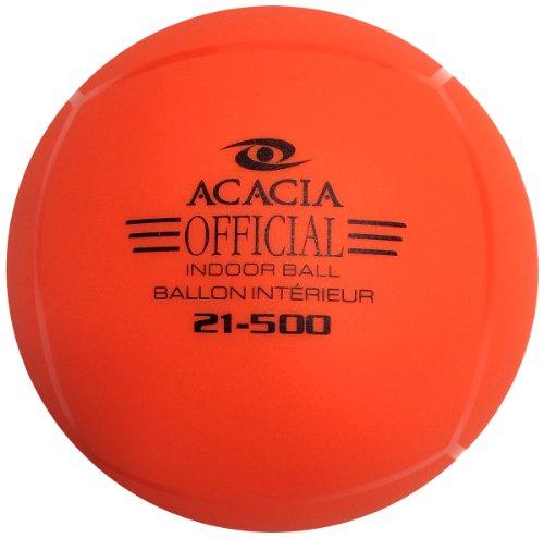 아카시아 공식 브룸볼
