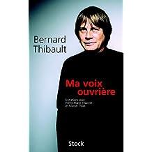 Ma voix ouvrière (Essais - Documents) (French Edition)