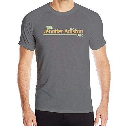 Running Cool Polyester Men' Jennifer Aniston Small Shirts (Hairspray Merchandise compare prices)