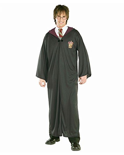 Harry Potter Adult Robe]()