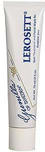 LEROSETT® Organic Acne Treatment/ Mask 2.5 oz
