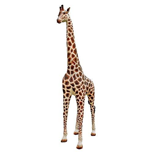 Tall Giraffe Home Garden Statue