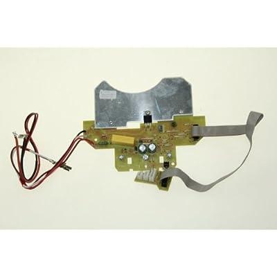 Module De Commande Pcb Référence : 422225945043 Pour Pieces Preparation Des Boissons Petit Electromenager Philips