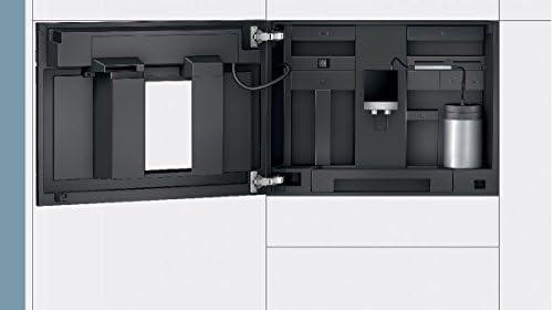 Siemens-LB iq700 - Centro Espresso ct636les1 Cristal Negro: Amazon ...