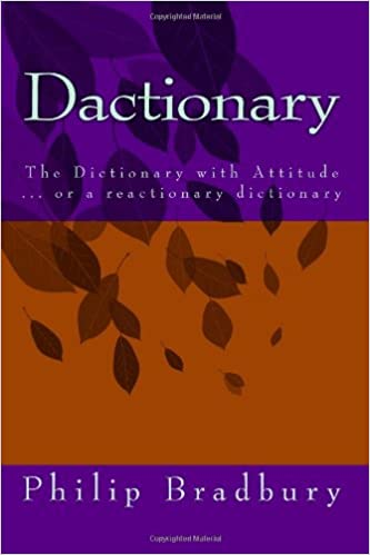 Read Dactionary: The Dictionary with Attitude or a